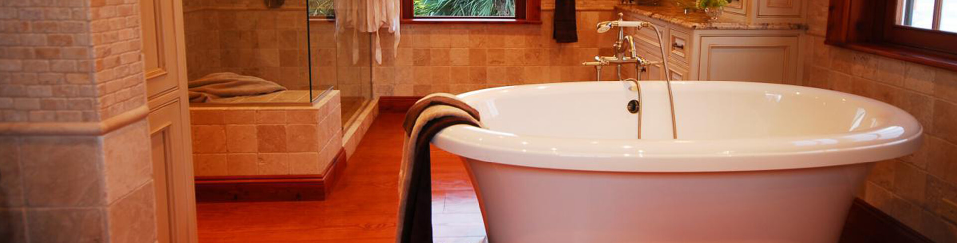 Professional Bathtub Reglazing and Refinishing